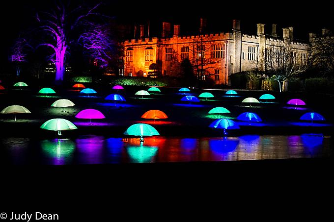 Sudeley Castle - Festival of Light