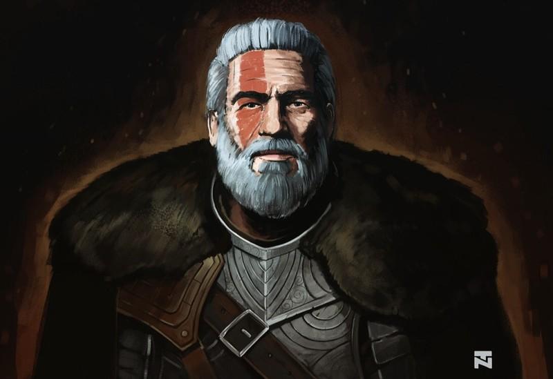 Nord warlord