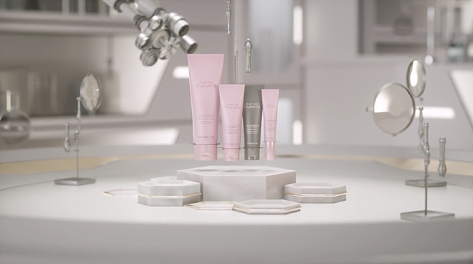 MARY KAY: TimeWise Miracle Set 3D