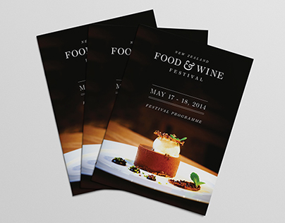 New Zealand Food and Wine Festival