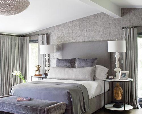 Connecticut Master Bedroom