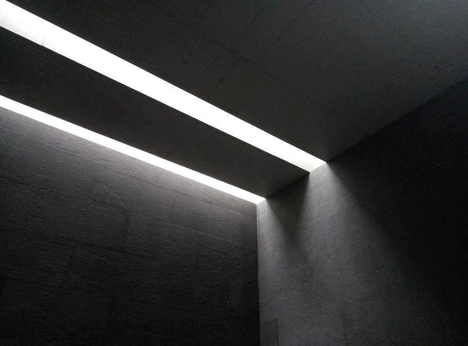 Light, Building, Structure
