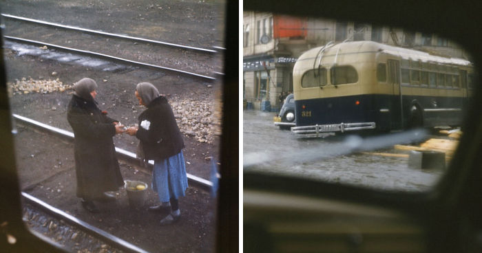 """Never-Seen-Before Pics Of Stalin-Era USSR By US """"Spy"""" Who Got Deported"""