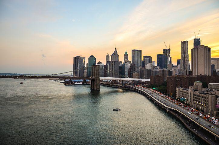 纽约, 纽约市, 新增功能, 纽约城, 美国, 曼哈顿, 大苹果