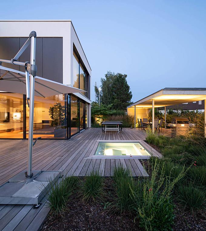 House in Göppingen by Schiller Architektur